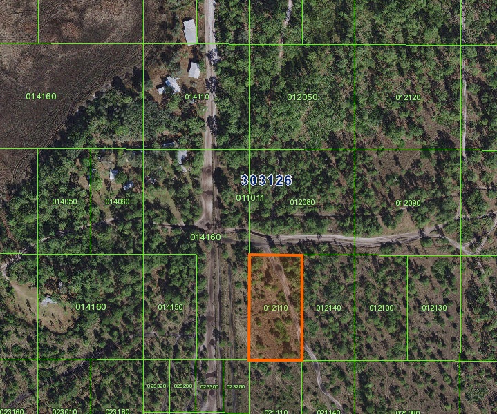 River Ranch Lot For Sale Florida Recreational Land