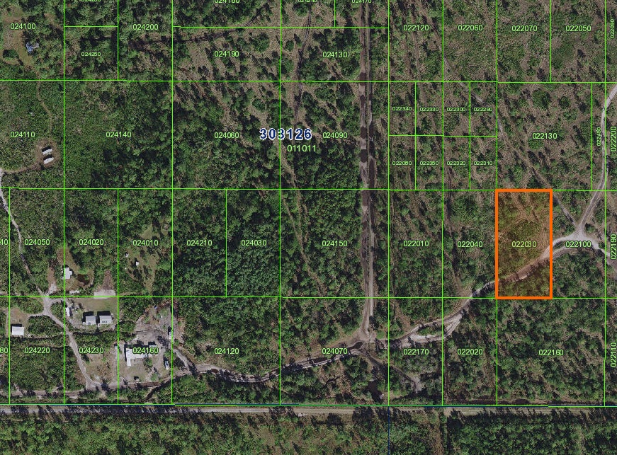 River Ranch Florida Recreational Land for sale
