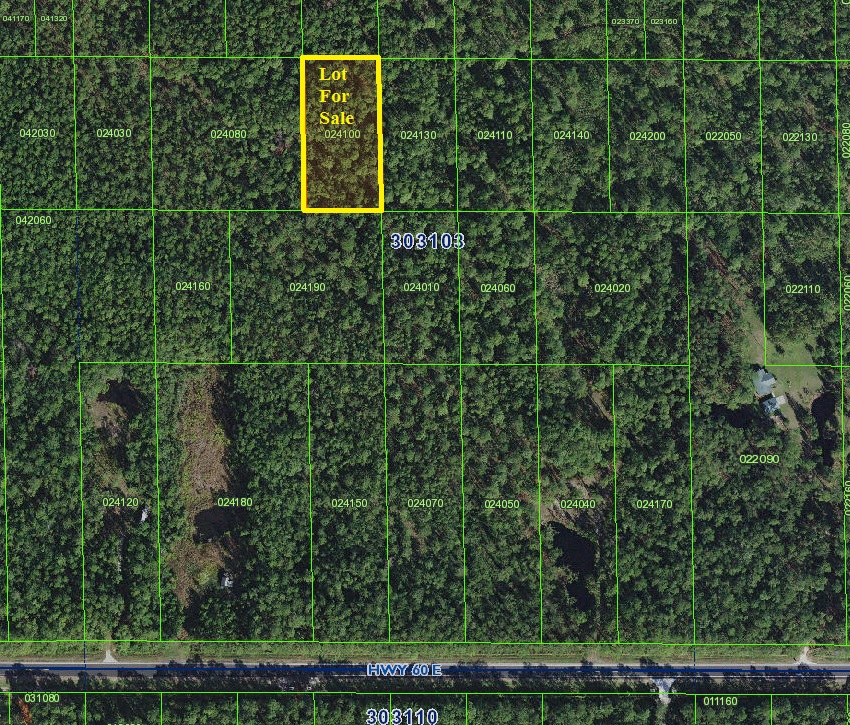 River Ranch Still Hunt Access Lot For Sale RRPOA