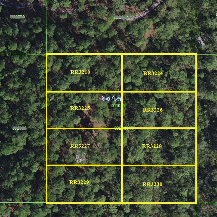 River Ranch Camp Lots For Sale Florida