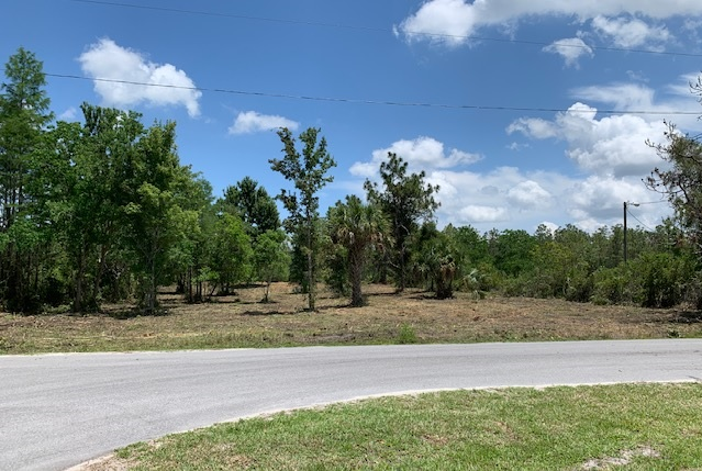Residential Lot Harmony Saint Cloud Holopaw Florida Mobile Manufacted homes